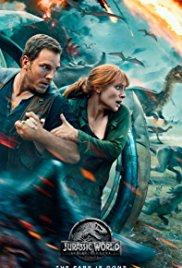 Watch Free Jurassic World: Fallen Kingdom (2018)