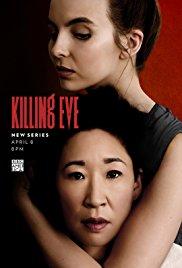 Watch Free Killing Eve (2018)