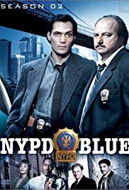 Watch Free NYPD Blue (1993 2005)