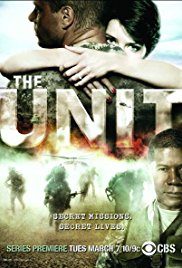 Watch Free The Unit (2006 2009)