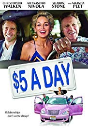 Watch Free $5 a Day (2008)