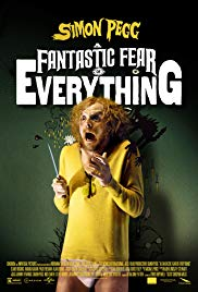 Watch Free A Fantastic Fear of Everything (2012)