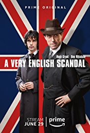 Watch Free A Very English Scandal (2018 )