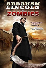 Watch Free Abraham Lincoln vs. Zombies (2012)