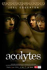 Watch Free Acolytes (2008)