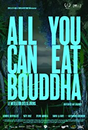 Watch Free All You Can Eat Buddha (2017)