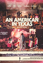 Watch Free An American in Texas (2016)