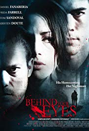 Watch Free Behind Your Eyes (2011)