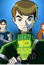 Watch Free Ben 10: Alien Force (2008 2010)