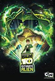 Watch Free Ben 10: Ultimate Alien (2010 2012)