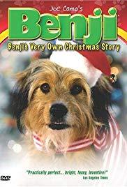 Watch Free Benjis Very Own Christmas Story (1978)