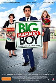 Watch Free Big Mammas Boy (2011)