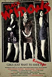 Watch Free Black Widows (2016)