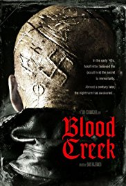 Watch Free Blood Creek (2009)