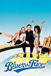 Watch Free Blue in the Face (1995)