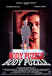 Watch Free Body Puzzle (1992)