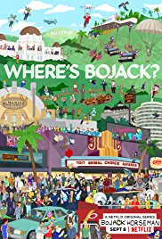 Watch Free BoJack Horseman (2014 )