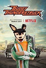 Watch Free Buddy Thunderstruck (2017)