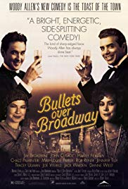 Watch Free Bullets Over Broadway (1994)