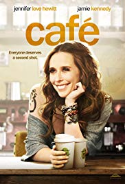 Watch Free Café (2011)