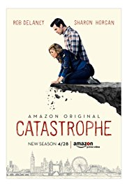 Watch Free Catastrophe (2015 )