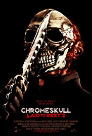 Watch Free Chromeskull: Laid to Rest 2 (2011)