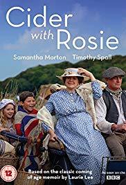 Watch Free Cider with Rosie (2015)