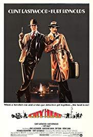 Watch Free City Heat (1984)