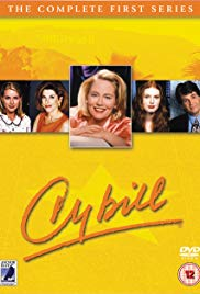 Watch Free Cybill (1995 1998)