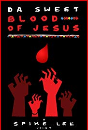Watch Free Da Sweet Blood of Jesus (2014)
