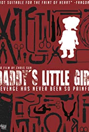 Watch Free Daddys Little Girl (2012)