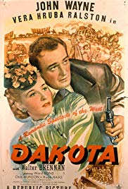 Watch Free Dakota (1945)