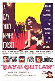 Watch Free Day of the Outlaw (1959)