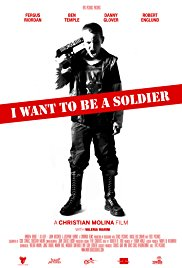 Watch Free I Want to Be a Soldier (2010)
