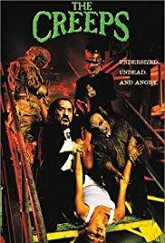 Watch Free Deformed Monsters (1997)