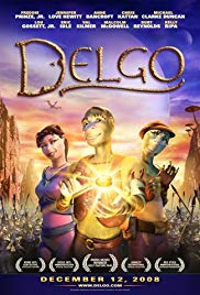 Watch Free Delgo (2008)