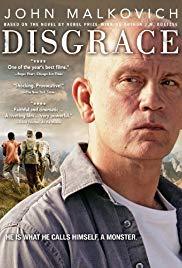 Watch Free Disgrace (2008)