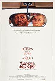 Watch Free Driving Miss Daisy (1989)