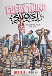Watch Free Everything Sucks! (2018)