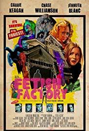 Watch Free Fetish Factory (2015)