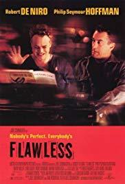 Watch Free Flawless (1999)