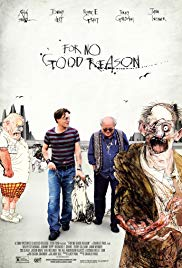 Watch Free For No Good Reason (2012)