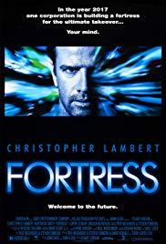 Watch Free Fortress (1992)