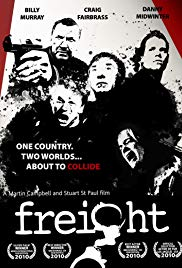 Watch Free Freight (2010)