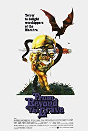 Watch Free From Beyond the Grave (1974)