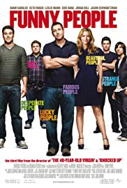 Watch Free Funny People (2009)