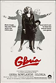 Watch Free Gloria (1980)