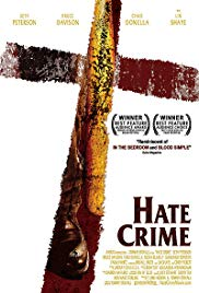 Watch Free Hate Crime (2005)