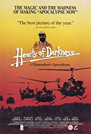 Watch Free Hearts of Darkness: A Filmmakers Apocalypse (1991)