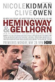 Watch Free Hemingway & Gellhorn (2012)